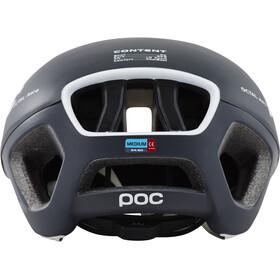 POC Octal Aero Raceday Helmet navy black